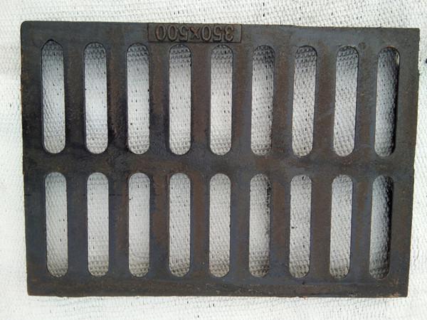 铸铁沟盖板