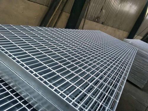 不锈钢材质钢格板
